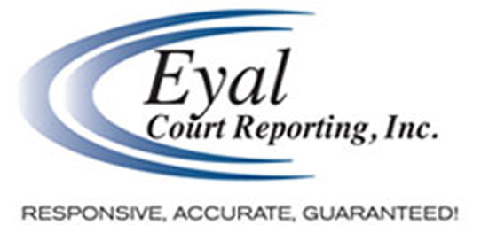 Eyal Court Reporting, Inc.